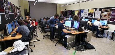 game design schools in california colleges now embracing video game development hothardware