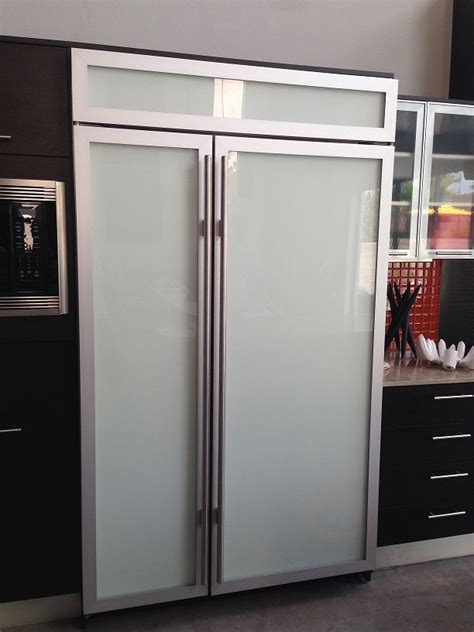 glass kitchen cabinet doors gallery 171 aluminum glass