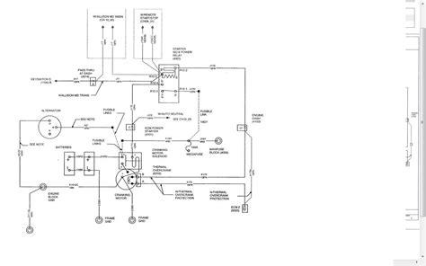2003 4300 International Wiring Schematic Parts Wiring