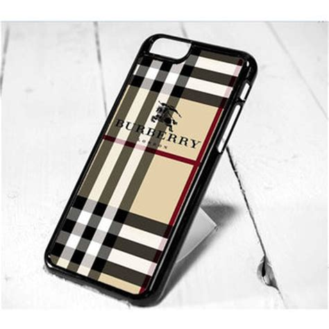 Burberry Pattern A1392 Iphone 6 6s shop burberry iphone 6 plus on wanelo