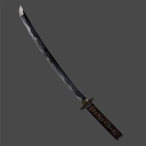 Silent Sword Level 3 silent hill 3 katana by shprops4xnalara on deviantart