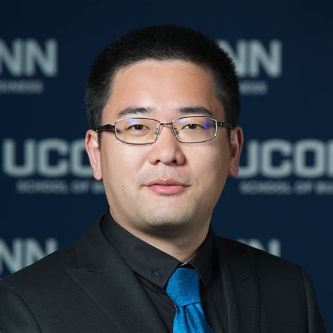 Uconn Mba Information Sessions by Xinran Li Uconn Mba Program