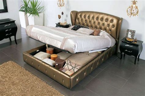 modern storage bed frame great king size bed frame with storage modern storage bed