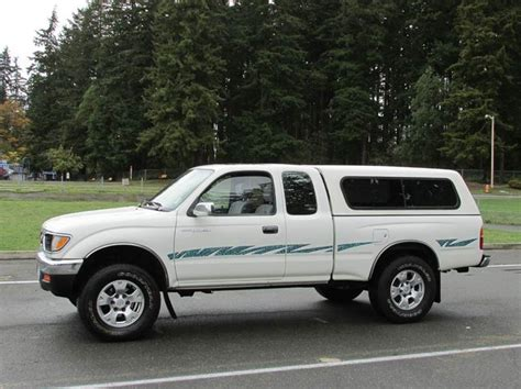 how petrol cars work 1996 toyota tacoma parking system 1996 toyota tacoma 2dr sr5 4wd extended cab sb in edmonds wa weast coast autoworks inc