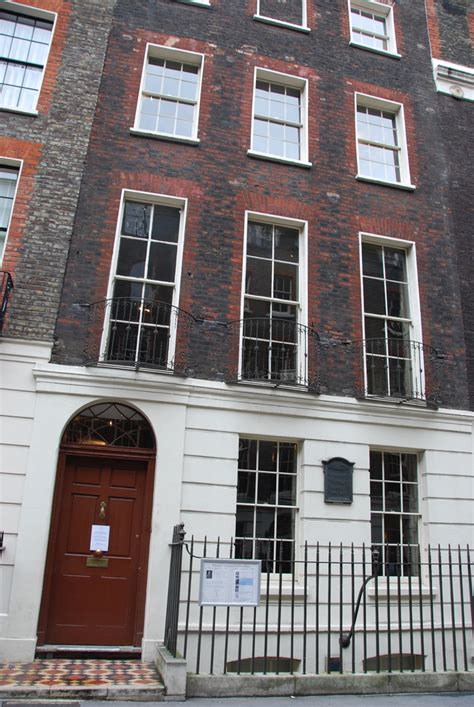 benjamin franklin house london benjamin franklin house images covent garden london londontown com