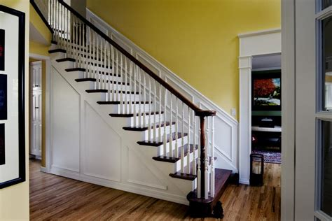 portland home remodeling staircase from portland home