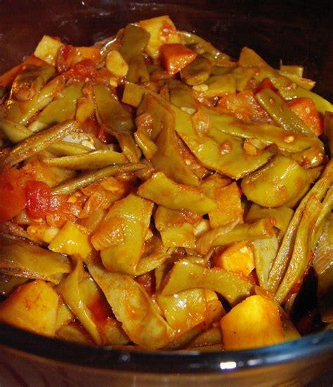 patatesli kabakl mcver aperatifler oktay usta yemek tarifleri patatesli taze fasulye yemeği oktay usta