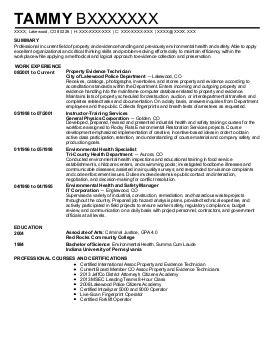 Polygraph Examiner Sle Resume by Polygraph Examiner Resume Exle Uspis And Usps Oig Shawnee Mission Kansas