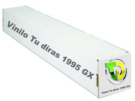 tu diras vinilo tu diras 1995 g de 1 04 x 50 mts vinilo impresi 243 n tu diras articulos personalizados