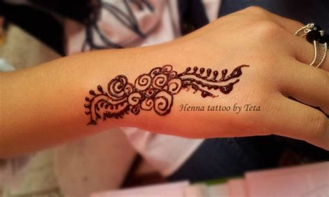 small mehndi tattoo designs henna designs small makedes