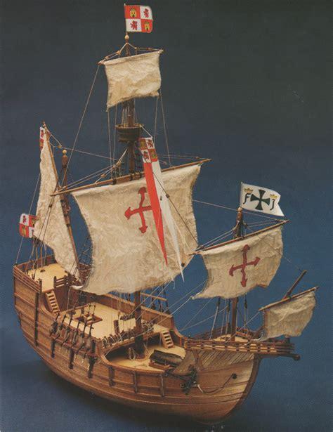 wann hat kolumbus amerika entdeckt schiffsmodelle historisch 2