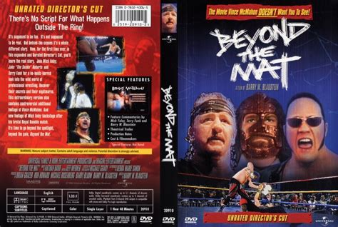 Beyond The Mat 2013 by Beyond The Mat Dvd Scanned Covers 219beyond The