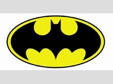 Huge Batman Logo Decal Removable Repositionable Wall Sticker Cartoon 4