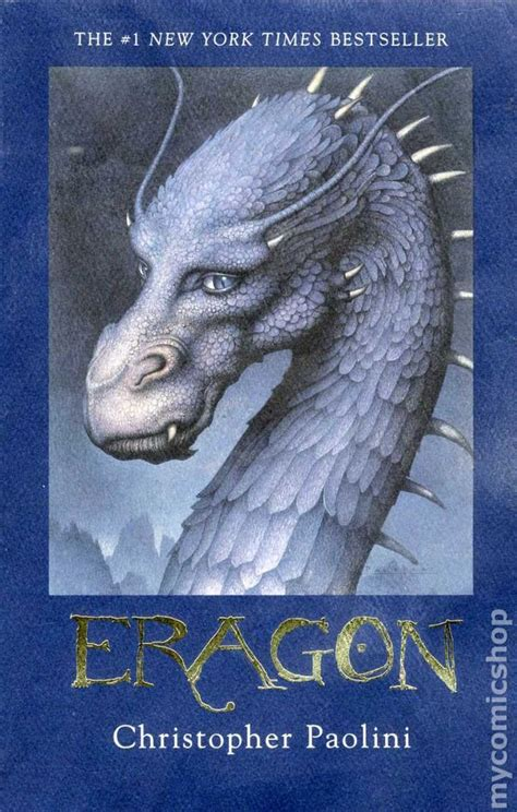 Novel Eragon Inheritance Christopher Paolini comic books in inheritance cycle novel series