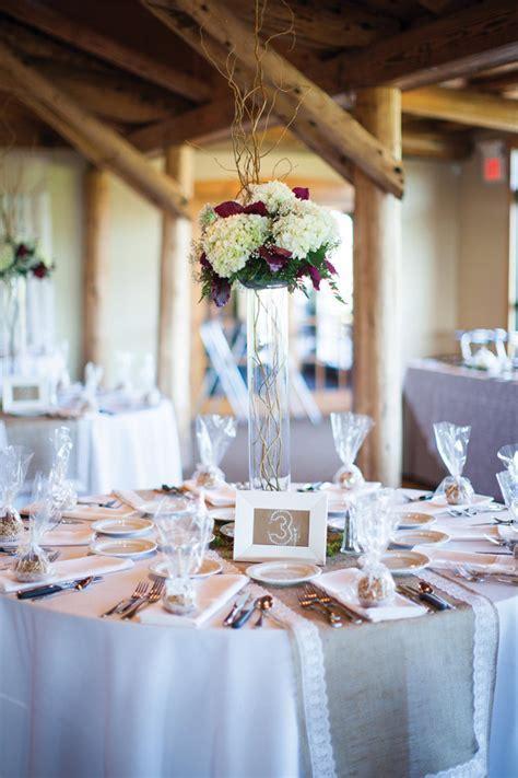 Kristina & Josh: A Romantic, Outdoor Wedding in Lake
