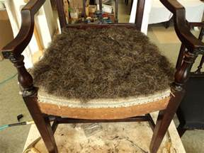 horsehair fabric armchair eaton hill upholstery