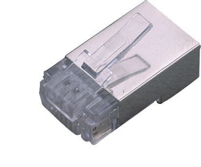 Konektor Rj45 Cat5e rj 45 konektori supernet