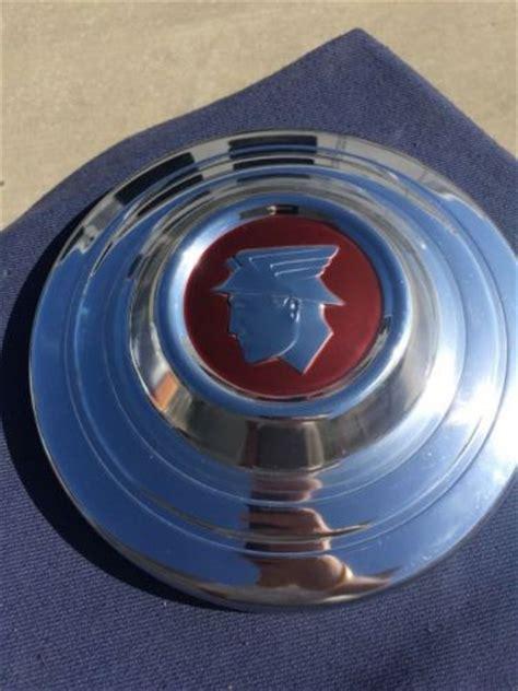 sell    oldsmobile fiesta  bar spinner hubcaps   original motorcycle  tulsa