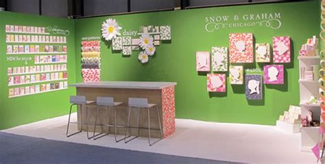 trade show booth design new york trade show inspiration snow graham booth ideas gift