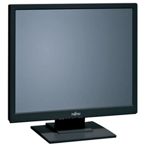 "buy fujitsu 17"" lcd tft screen l7za monitor at morgan"