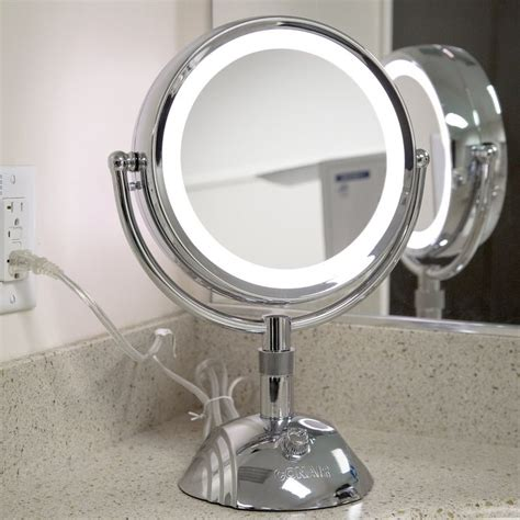 diy vanity mirror with led lights best 25 mirror with lights ideas on diy