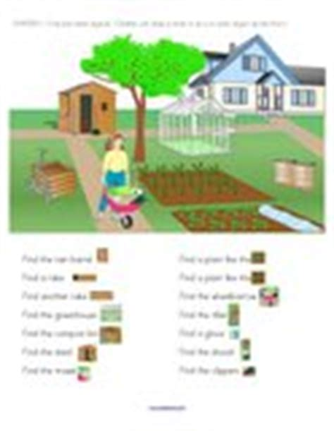 layoutinflater outside activity gardens theme activities and printables for preschool and