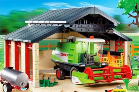 scheune playmobil playmobil farmugg stovle