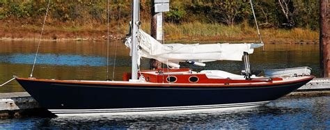 knockabout boat harbor watch news knockabout sloops engineless sailing