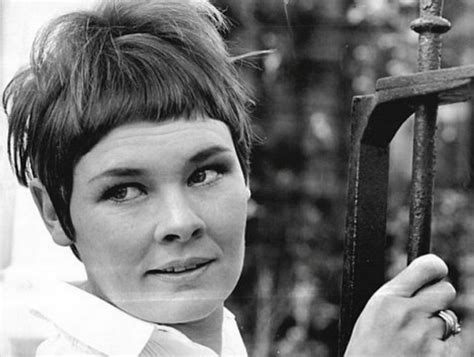 how to get judi dench hairstyle judi dench hairstyles hairstyles ideas