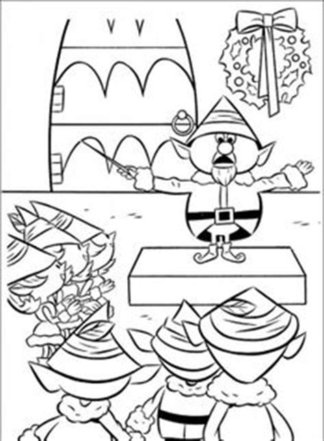 rudolph and the island of misfit toys coloring pages 1000 images about christmas rudolph on pinterest