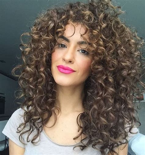 curly bangs on 3b hair type 309 best curly 3b hairstyling tips ideas images on