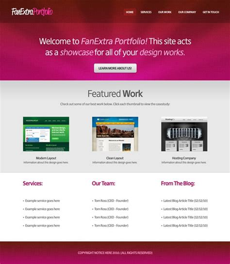 photoshop layout for website create website layout in photoshop 50 step by step tutorials