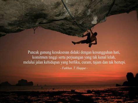pendakian  komunitas pecinta alam indonesia