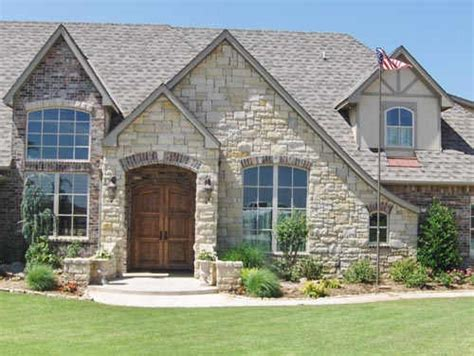 one story french country house plans with stone country french country style house plans 3140 square foot home