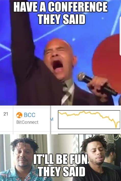 bitconnect scam reddit the xxxconnect fever steemit