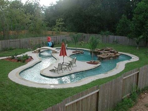 Amazing Backyards 28 Pics