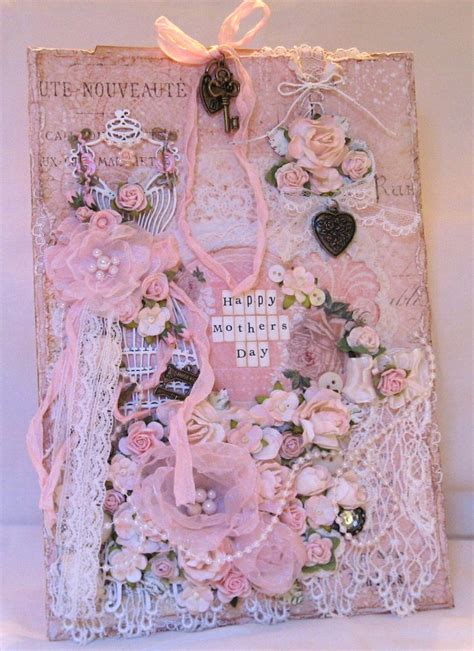 44 best images about vintage birthday card ideas on