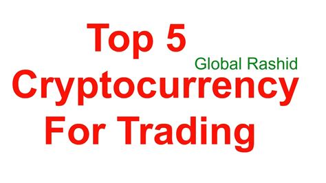 cryptocurrency trading books five cryptocurrency for trading tutorial in urdu
