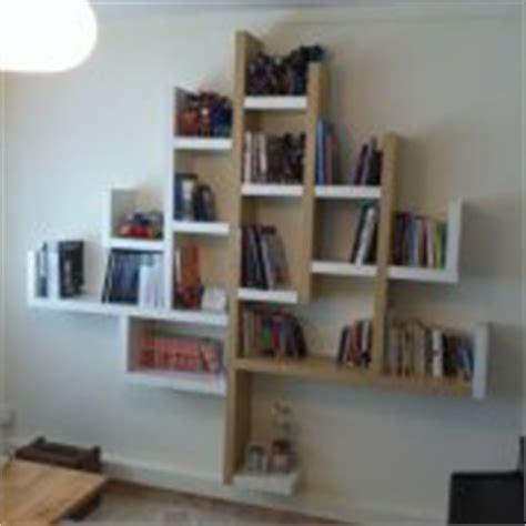 librerie pensili ikea www miaikea le idee pi 249 viste