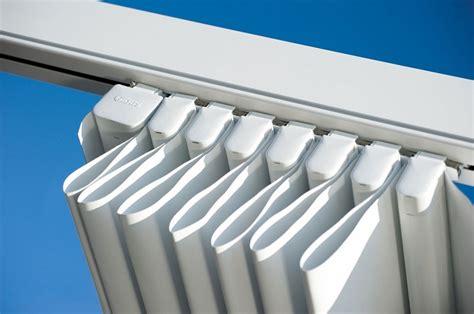 profili in alluminio per tende da sole pergolati automatizzati serie alluminio med bondi le tende