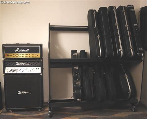 guitar storage rack plans guitar storage rack plans images