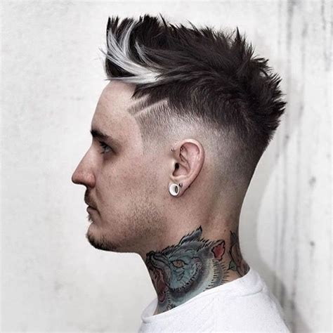 haircuts of 2017 male 2017 quiff hairstyles for men men s hairstyles and