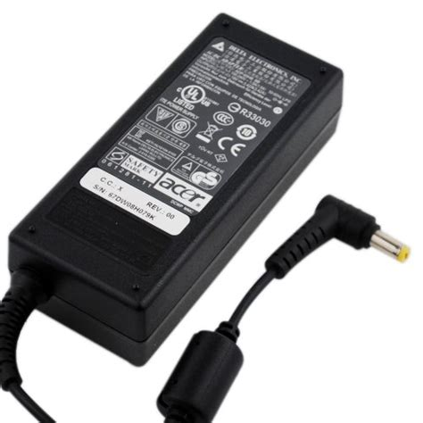Adaptor Charger Acer Extensa 5000 Series 5220 5230 5420 delta acer ac adapter charger for extensa 5635 5635z laptops 5315 erics electronics