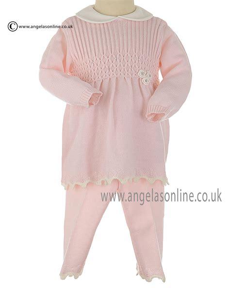 Stelan Dress Legging stella baby knit sleeve dress