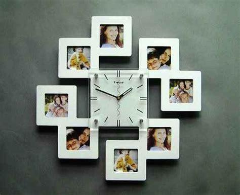 harga jam dinding desain sendiri aneka desain jam dinding minimalis yang unik dan elegan
