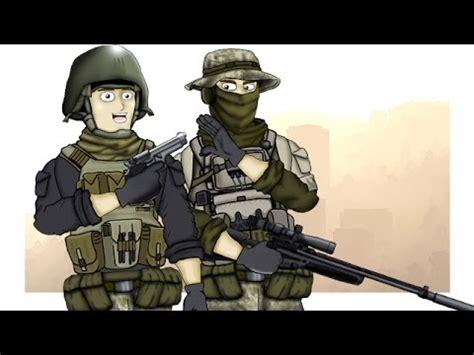 battlefield friends: all colonel 100 moments (s1 e13 s4