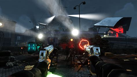 killing floor 2 ps4 screen 3
