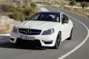 new mercedes c63 amg coupe aims at bmw m3 available