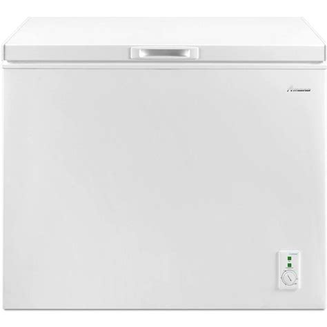 Home Freezer chest freezers freezers makers the home depot