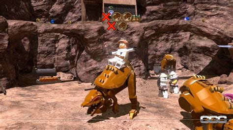 Bd Ps3 Lego Wars Iii 3 lego wars iii the clone wars review for playstation